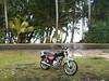 Cook Islands Motorcycle Rental by RarotongaAirportCarHire