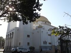 Cathédrale Notre-Dame-des-Victoires, Dakar, Senegal