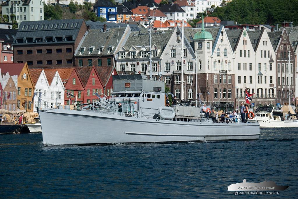 Min side Hitra-Frøya