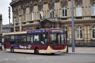 East Yorkshire 354