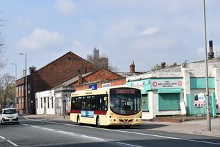 East Yorkshire 348