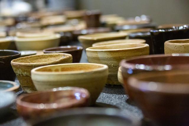 Empty Bowls - 4/17/19