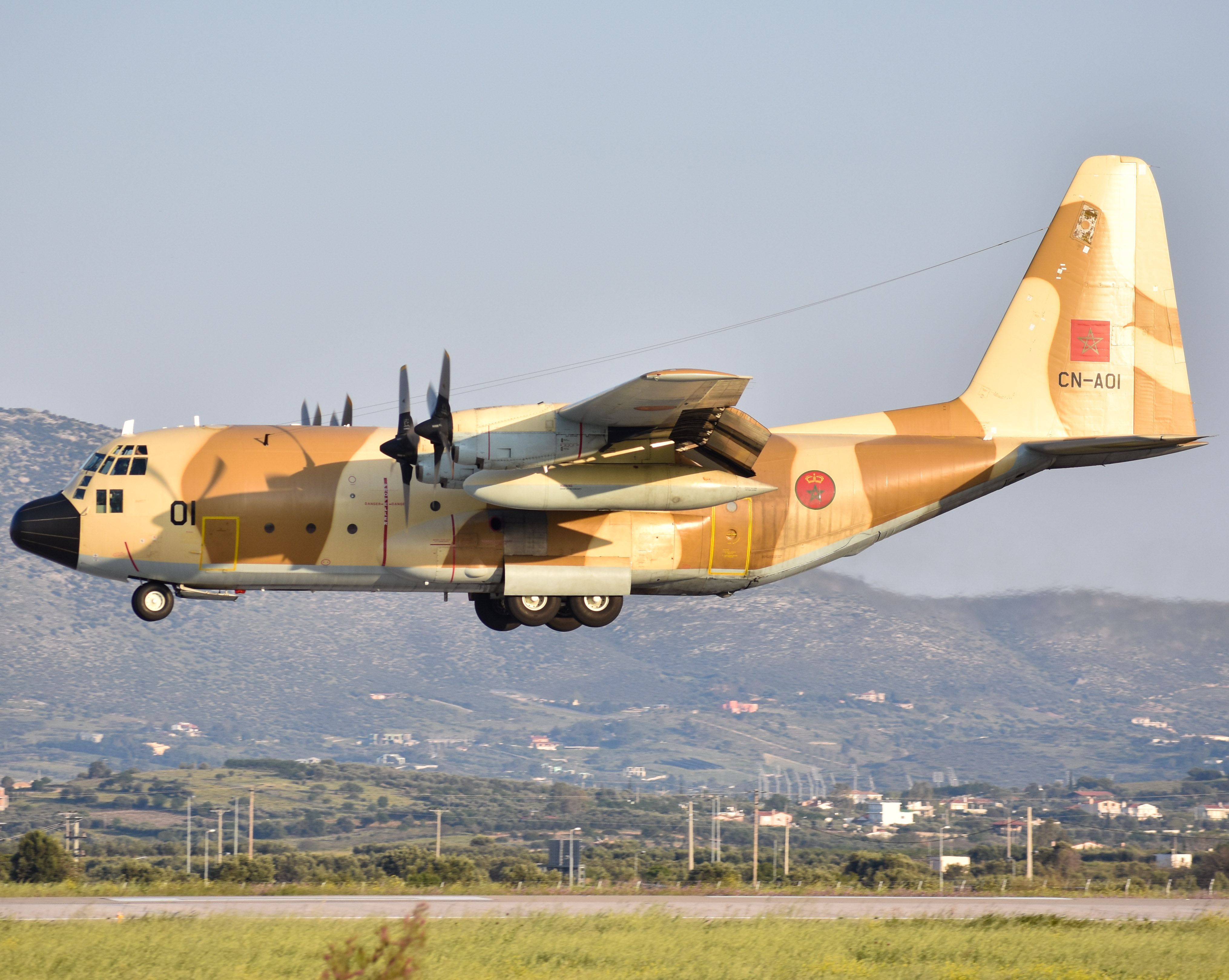 FRA: Photos d'avions de transport - Page 38 32727652207_b150663c3b_o