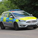 BX66HLV / HDG Ford Focus estate of the Met Police by Ian Press Photography