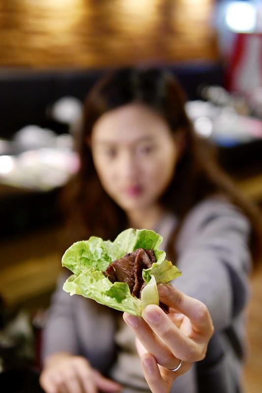 瓦崎烧烤 台北公馆店