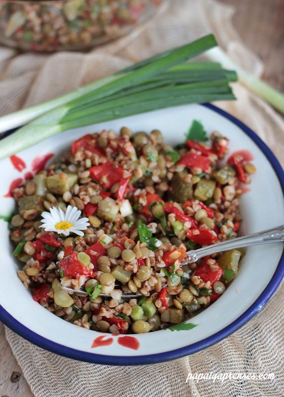 mercimekli karabuğday salatası 016