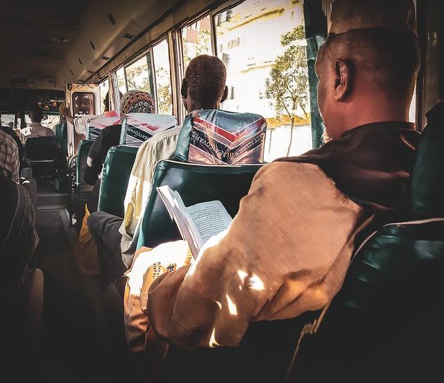 Bus Education