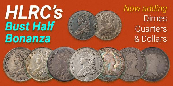 The Numismatic Bibliomania Society E-Sylum: Volume 22, Number 27