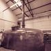 Kettle Bowmore Distillery