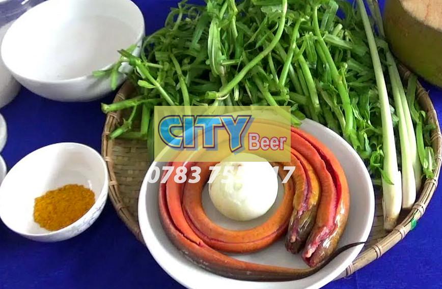 Đặc sản đồng quê Lẩu & Nướng ngon TP. Cần Thơ 0915 32 6788