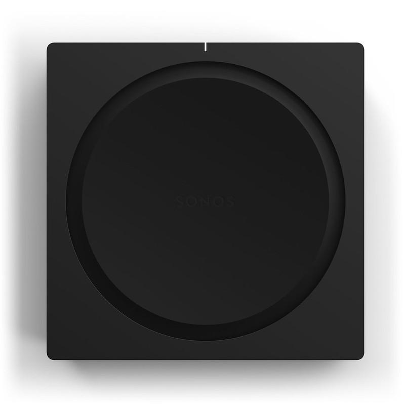 Sonos Amp - Top