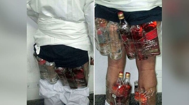 220 Punishment of Drinking Alcohol (Liquor) in Saudi Arabia 01