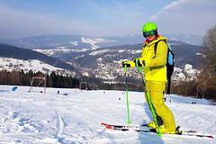 Tipy SNOW tour: Kamenec, Šachty – šikovně červené