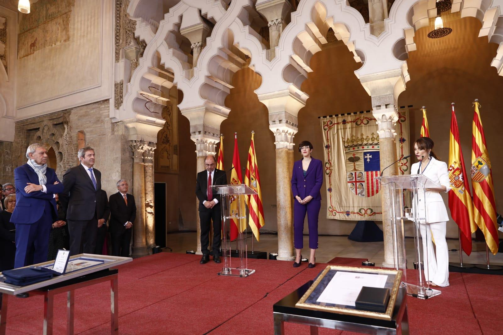 23.04.2019 Día de Aragón