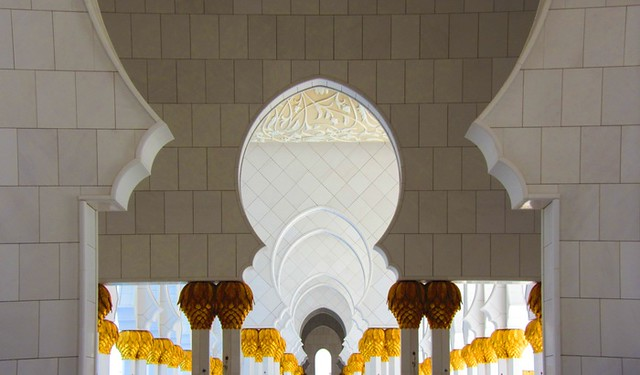 5101 10 Unknown facts about Sheikh Zayed Mosque 03