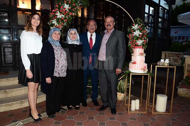 Esra Gök, Fatna Gök, Hacer Ozan, Mehmet Ozan, Zeki Gök.