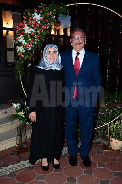 Hacer Ozan, Mehmet Ozan