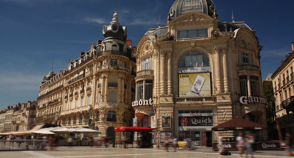 Verrassende stedentrips n Frankrijk. Stedentrip Montpellier: bekijk alle tips | Mooistestedentrips.nl