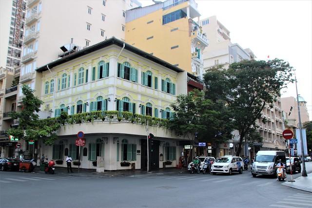 Images of Saigon