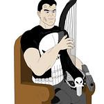 My Gun, My Harp, and Me