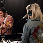 Tue, 23/04/2019 - 10:46am - Savoir Adore Live in Studio A, 4.23.19 Photographer: Brian Gallagher