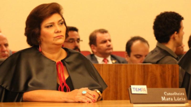 Pedido de vistas adia pela 3ª vez neste ano o julgamento das contas Valmir Climaco, Mara Lucia Barbalho, do TCM