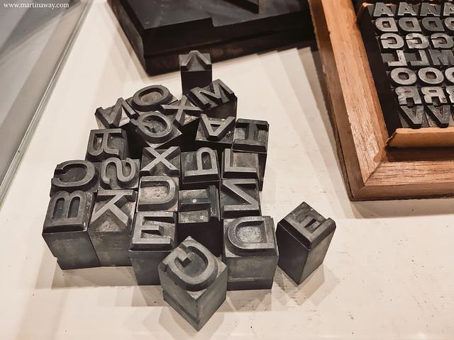 Il Museo della Stampa Remondini