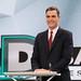 23.04.2019 Pedro Sánchez interviene en el debate organizado por Atresmedia