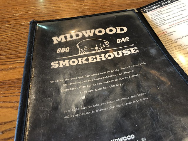 Midwood Smokehouse