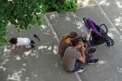 Family Play Time - Girona, Spain