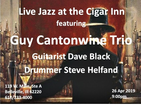 Cigar Inn 4-26-19