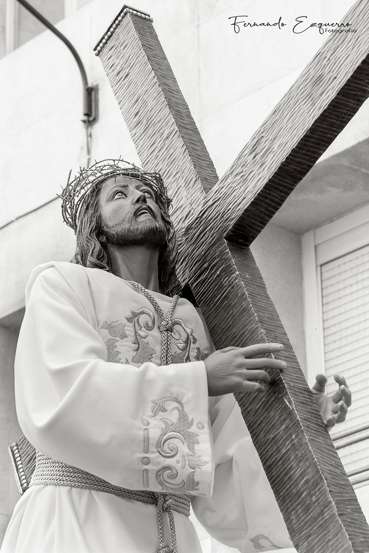 Procesión Titular de Cristo Abrazado a la Cruz y de la Verónica