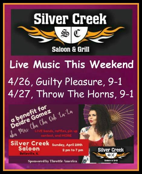 Silver Creek Poster 4-26-19