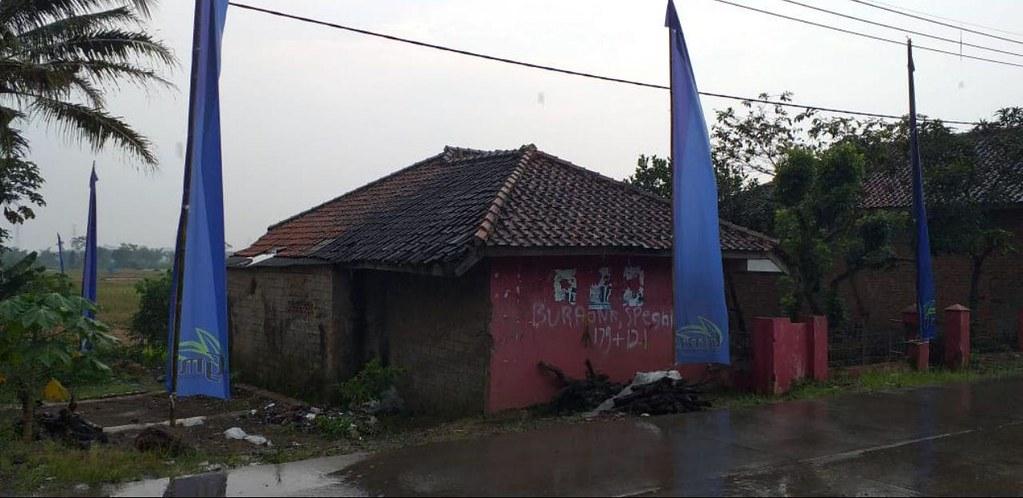 Foto Lokasi Grand Madani Village Bandung