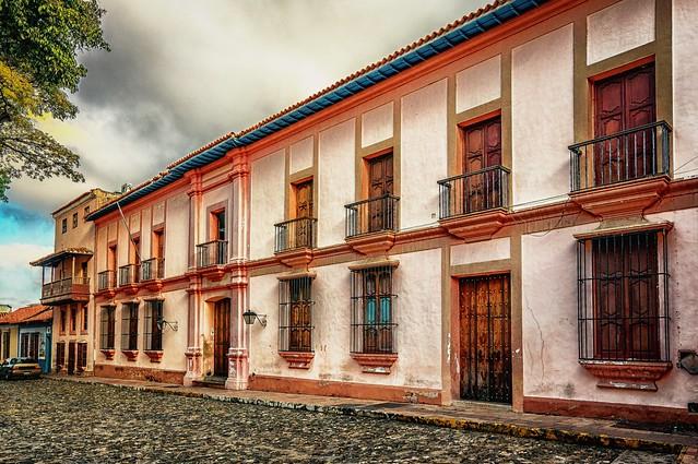 Casa Colonial en Petare I...