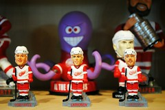 Detroit Red Wings - National Bobblehead Hall of Fame and Museum
