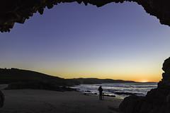 Furna, playa de Repibelo - Arteixo