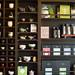 Intérieur de la boutique du Marché Jean-Talon
