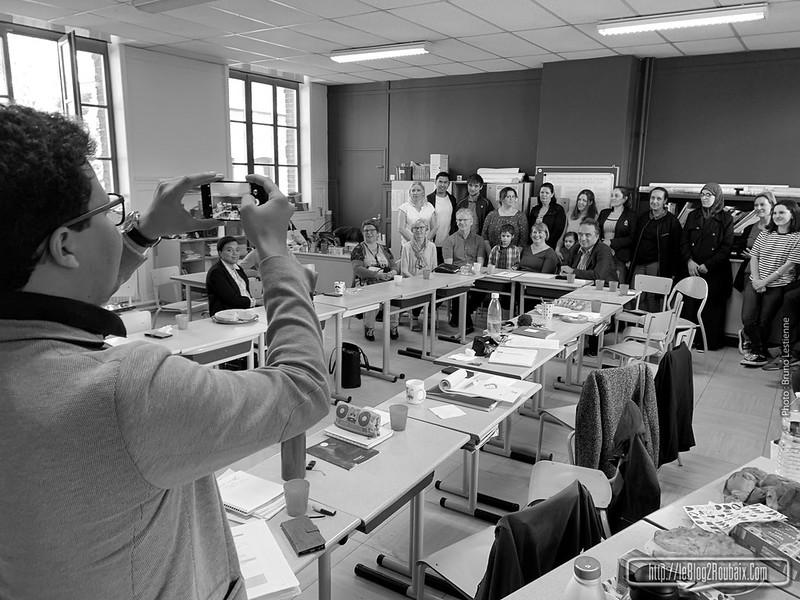 Ecole Montaigne