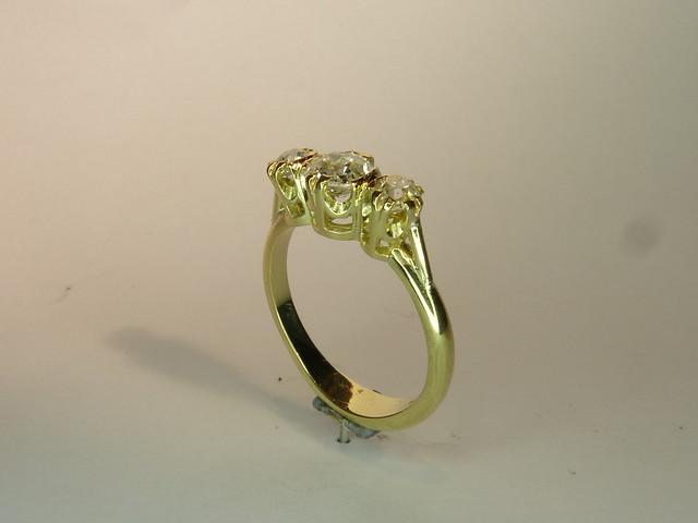 little ring