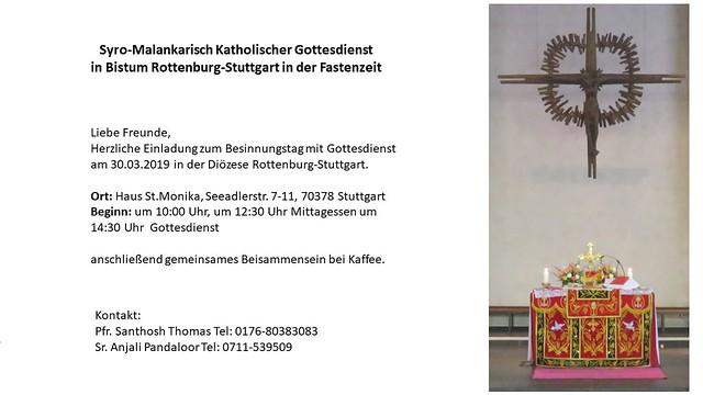 BistumRottenburgGottesdienst20191