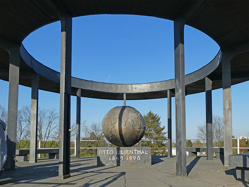 Berlin (Lichterfelde) - Lilienthalpark