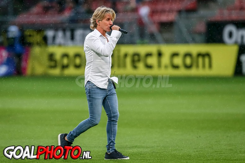 FC Utrecht - Fortuna Sittard 24-04-2019