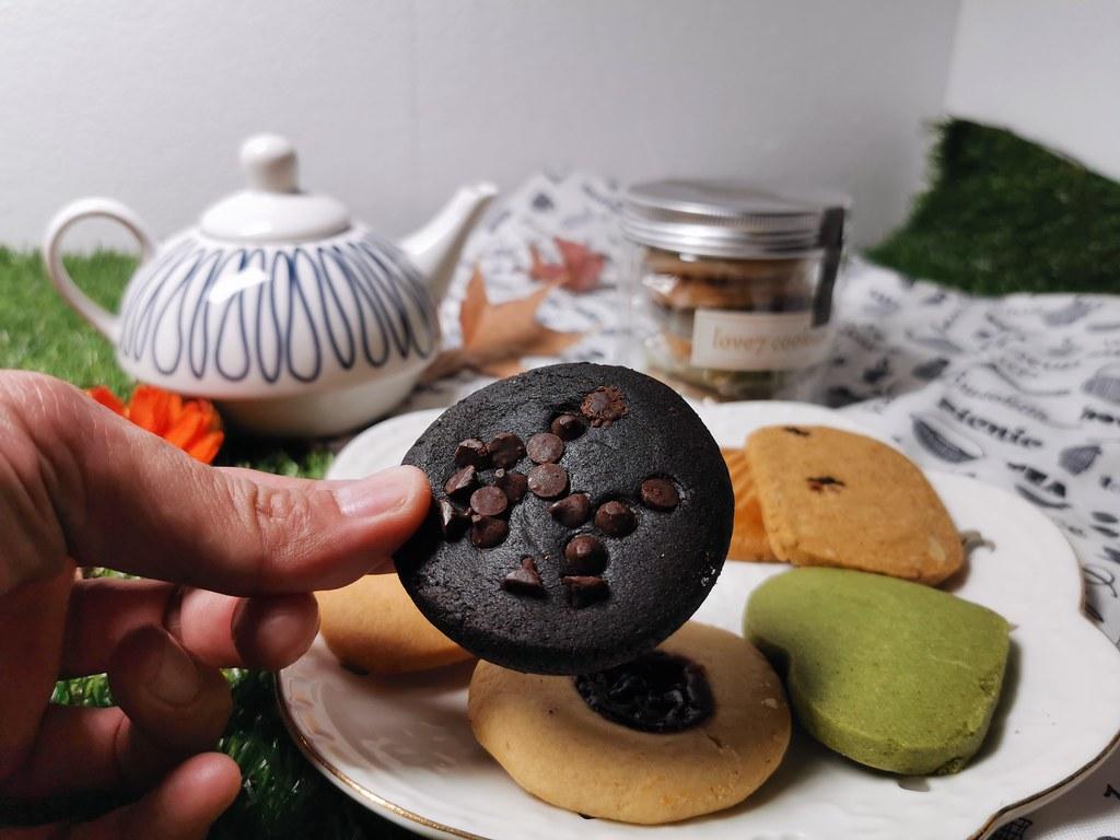 愛7手工餅乾鋪-love 7 cookies (28)