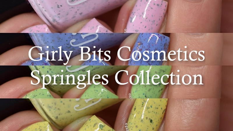 Girly Bits Springles Collection