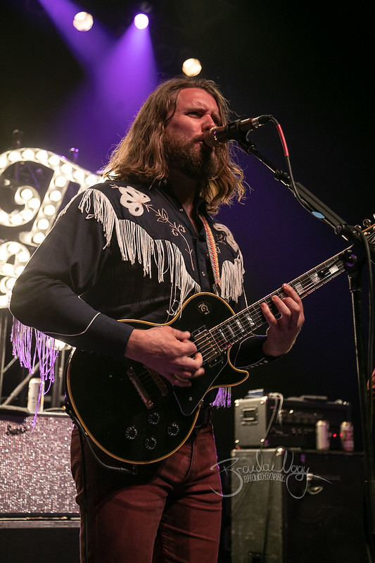 The Sheepdogs | 2019.04.23