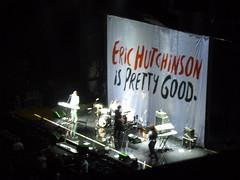 Eric Hutchinson, 2015