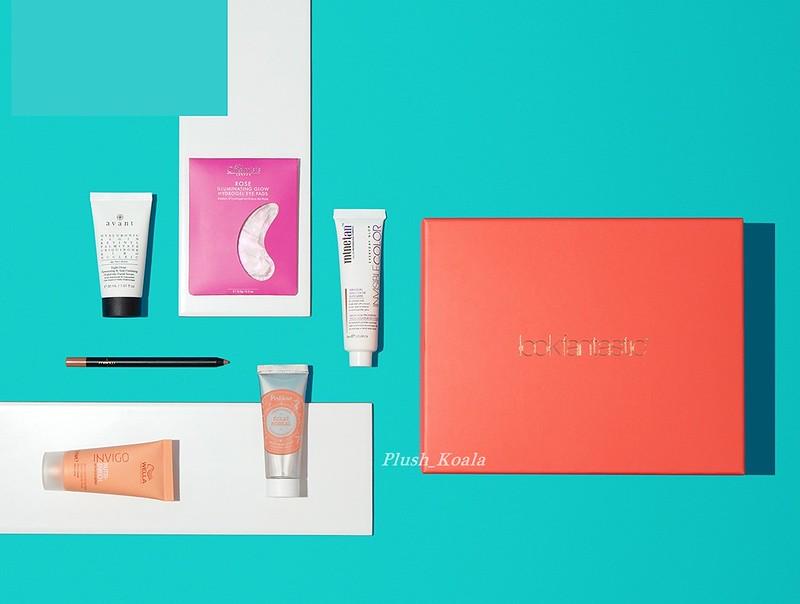 Lookfantastic Beauty Box May 2019 - наполнение 328510606-EF-LFBB-May-Onsite-Shot3-1200x1200