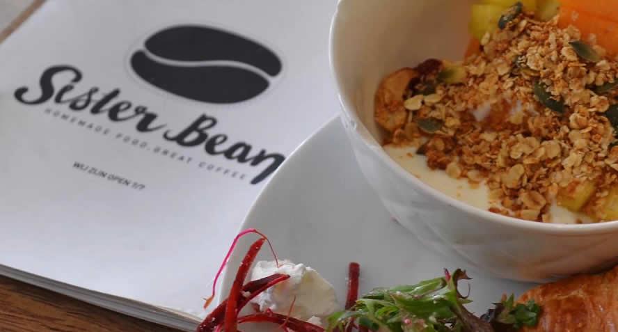 Lunchen in Mechelen: Sister Bean (foto met dank aan Sister Bean) | Mooistestedentrips.nl