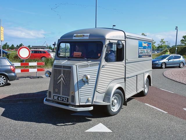 Citroën HJ 1968 (N0626)